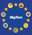 Le projet MigRom a pour ambition d'explorer et d'analyser les expériences, motivations et ambitions des Roms roumains immigrant en Europe de l'Ouest.
