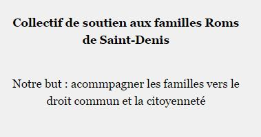 Collectif St Denis