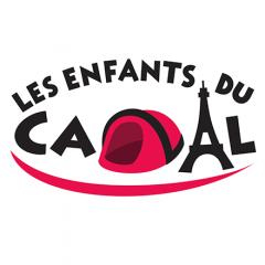 Les Enfants du Canal ont été créés dans la foulée du campement du Canal Saint-Martin à Paris, pendant l'hiver 2006-2007. A l'initiative des Enfants de Don Quichotte, 350 personnes à la rue, qui vivaient dans la rue, dans des squats, dans des cages d'ascenseur, se sont rassemblées et ont vécu ensemble pendant plusieurs semaines.