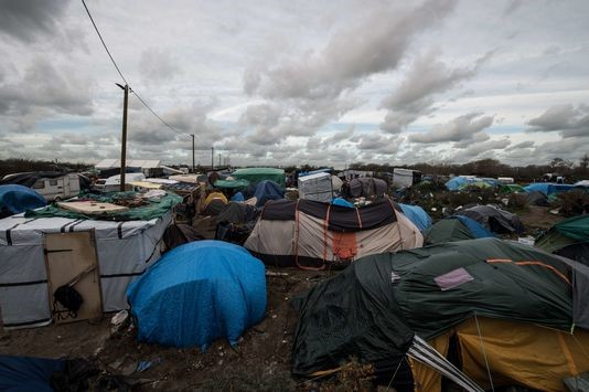 L'Etat devra améliorer les conditions de vie dans les campements de fortune