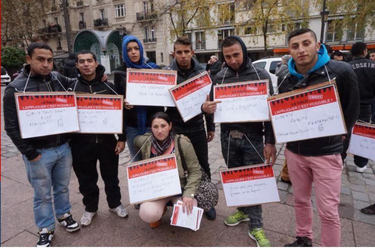 Jeunes Roms des bidonvilles : quels freins à l'insertion ? Quels atouts ?